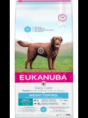 Eukanuba Adult light large breed Kip (12 kg)