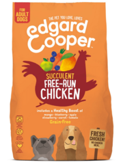 Edgard & Cooper Fresh Free-Run Chicken