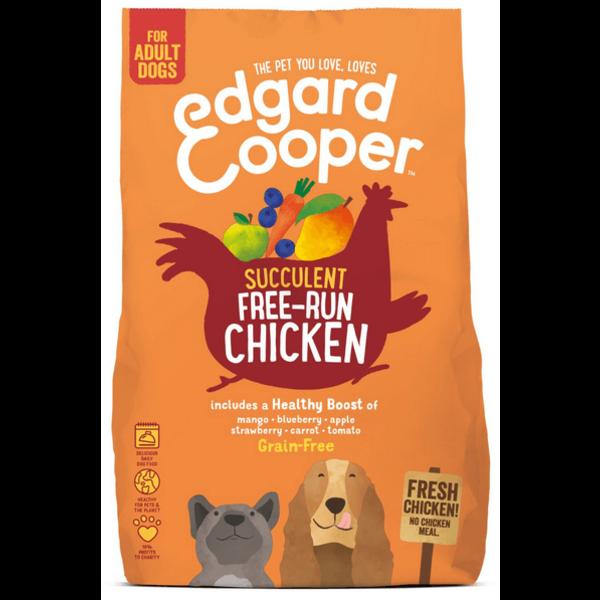 Edgard & Cooper Verse Scharrelkip