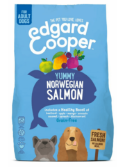 Edgard & Cooper Verse Noorse Zalm
