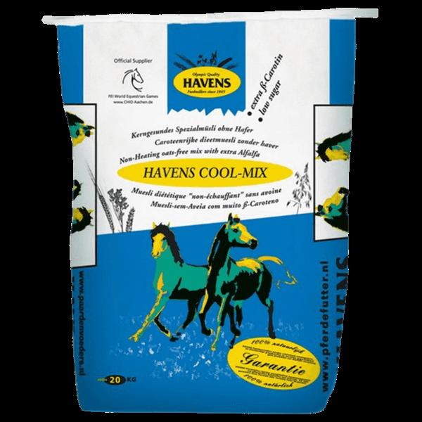 Havens Cool-Mix