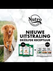 Nutro Adult Medium Lamb Grain-free (10 kg)