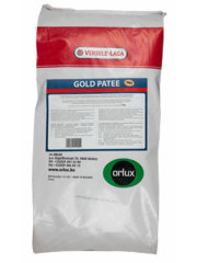 Orlux Gold patee red Profi (25 kg)