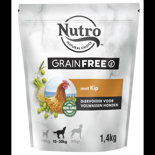 Nutro Adult Medium Grain-free Chicken