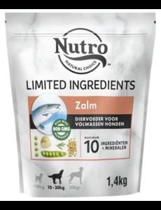 Nutro Adult Medium Grain-free Salmon