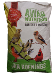 Koenings Greenfinches A (20 kg)