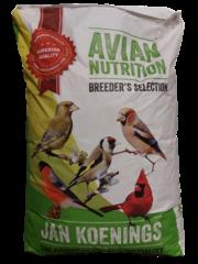 Koenings European Goldfinch / Siskin food no. 1 (17,5 kg)