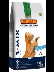 Biofood Cat 3-mix (10 kg)