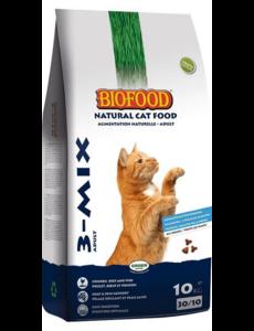 Biofood Kat 3-mix (10 kg)