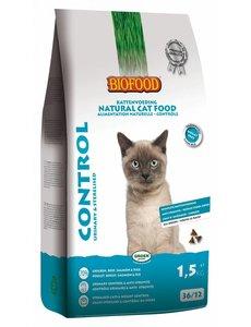 Biofood NCF Control Urinary & Sterilised (10 kg)