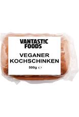 VANTASTIC FOODS VEGANER KOCHSCHINKEN, 500G