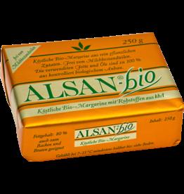 ALSAN ALSAN BIO-MARGARINE, 250G