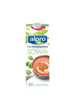 ALPRO SOJA CUISINE FOR PROFESSIONALS, 1L