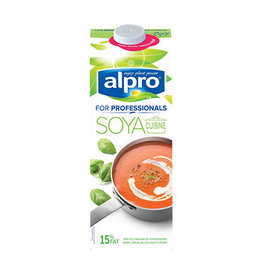 ALPRO SOJA CUISINE FOR PROFESSIONALS, 1L