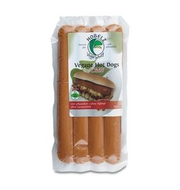 Hobelz Hot Dog Chilli, 200g
