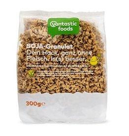 VANTASTIC FOODS SOJA GRANULAT, 300G