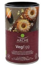 Arche Naturküche VegEgg Veganer Ei-Ersatz, 175g