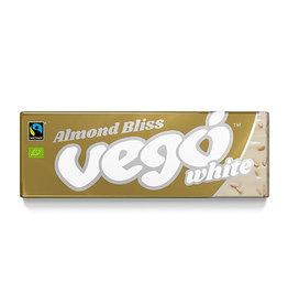 VEGO WHITE ALMOND BLISS, BIO, 50G