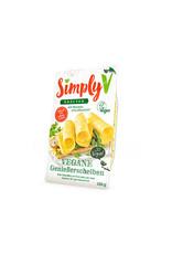 SIMPLY V VEGANE GENIESSERSCHEIBEN KRÄUTER, 150G