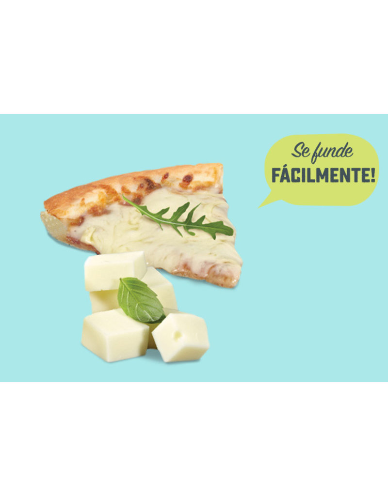 VIOLIFE VEGAN-BLOCK FÜR PIZZA-MOZZARELLA, 200 g