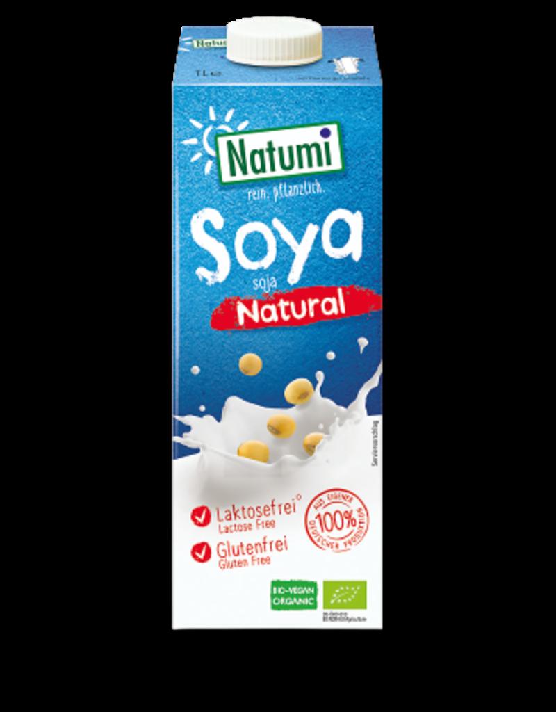 Natumi Soya natural, 1000ml
