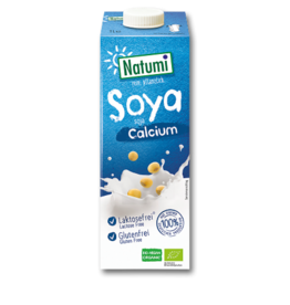 Natumi Soya + Calcium, 1000ml