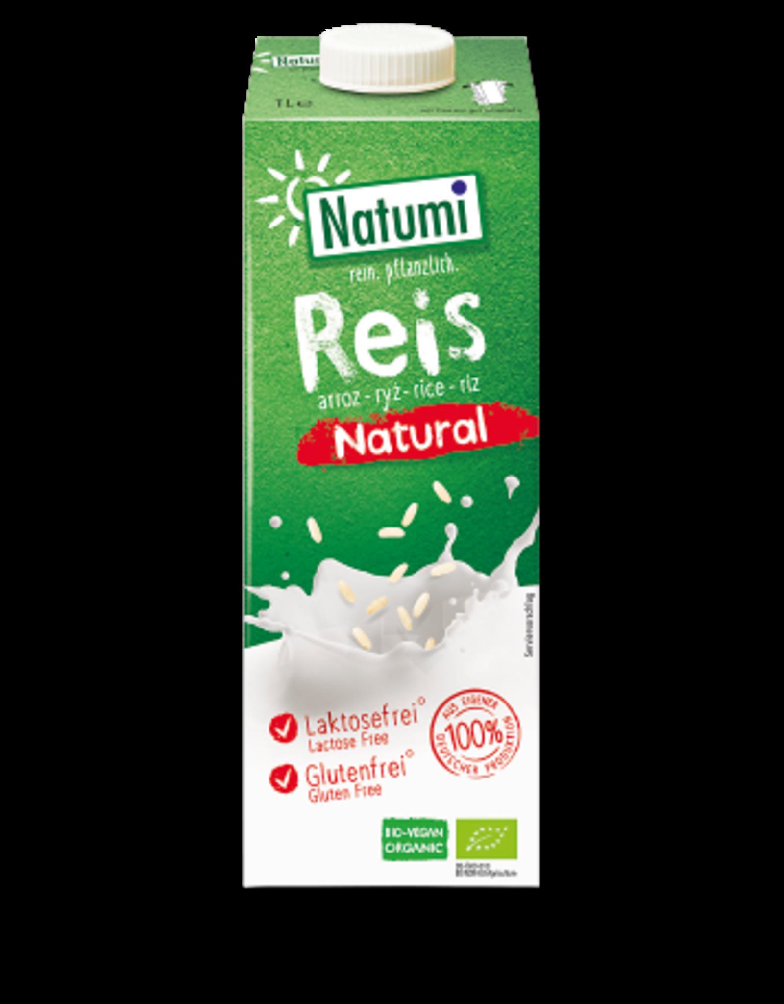 Natumi Reis natural, 1000ml