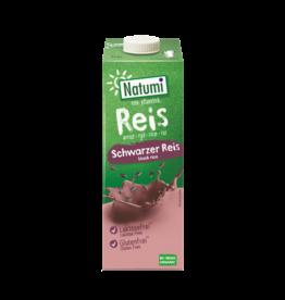 Natumi Schwarzer Reis Drink, 1000ml