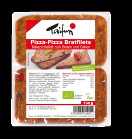 TAIFUN FILETES DE TOFU SABOR PIZZA-PIZZA BIO, 160 g