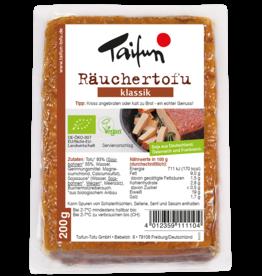 TAIFUN TOFU AHUMADO BIO, 200 g