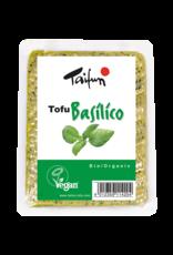 TAIFUN TOFU CON ALBAHACA BIO, 200 g