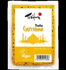 TAIFUN TOFU CON CURCUMA BIO. 200 g