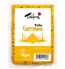 TAIFUN TOFU CURCUMA, BIO, 200g