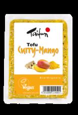 TAIFUN TOFU CURRY-MANGO, BIO, 200g