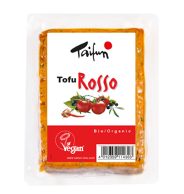 TAIFUN TOFU ESTILO ROSSO BIO, 200 g