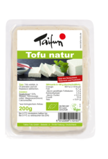 TAIFUN TOFU NATURAL BIO, 200 g