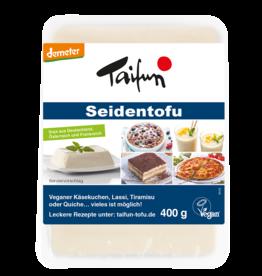 TAIFUN SEIDENTOFU DEMETER BIO, 400 g