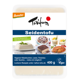 TAIFUN TOFU SEDOSO DEMETER BIO, 400 g