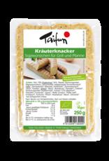 TAIFUN KRÄUTERKNACKER, BIO, 200g