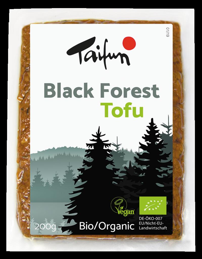 TAIFUN BLACK FOREST TOFU, BIO, 200g