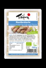 TAIFUN TOFU-ROSTBRÄTERLE, BIO, 160g