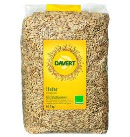 Davert Rohstoffhandel Avena descascarada Bioland 1kg