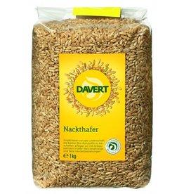 Davert Rohstoffhandel Avena de grano desnudo 1kg