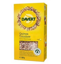 Davert  Quinoa Tricolore, 200g