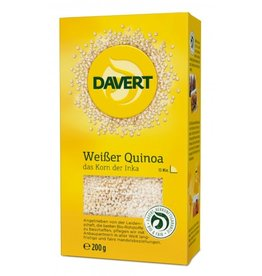 Davert  Weißer Quinoa, 200g