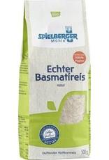 SPIELBERGER Basmatireis, natur, kbA 500g
