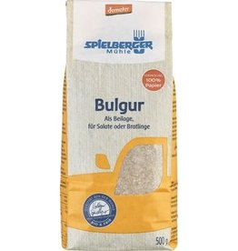 SPIELBERGER Bulgur, demeter 500g