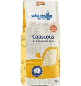 SPIELBERGER Couscous, demeter 500g