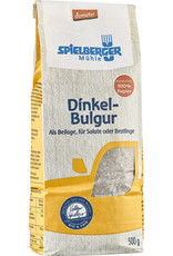 SPIELBERGER Dinkel-Bulgur, demeter 500g