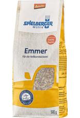 SPIELBERGER Emmer, demeter 500g